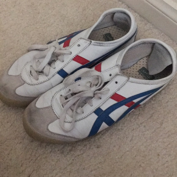 Onitsuka Tiger by Asics Shoes | Vintage
